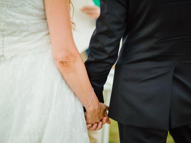 Il matrimonio di Danilo e Gabriella a Mesagne, Brindisi 59