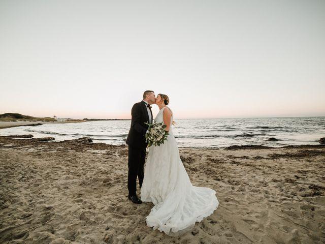 Il matrimonio di Danilo e Gabriella a Mesagne, Brindisi 63