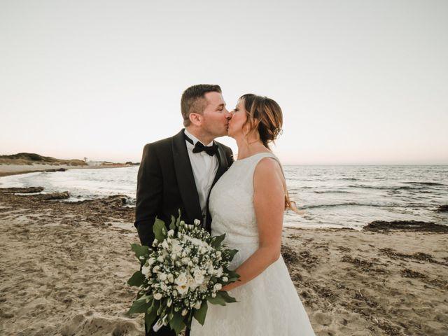 Il matrimonio di Danilo e Gabriella a Mesagne, Brindisi 64