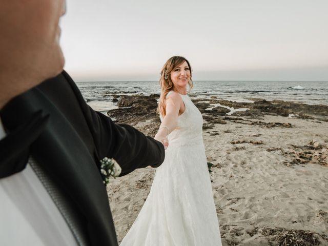 Il matrimonio di Danilo e Gabriella a Mesagne, Brindisi 65