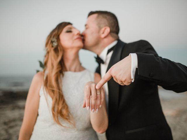 Il matrimonio di Danilo e Gabriella a Mesagne, Brindisi 2