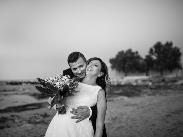 Il matrimonio di Danilo e Gabriella a Mesagne, Brindisi 67