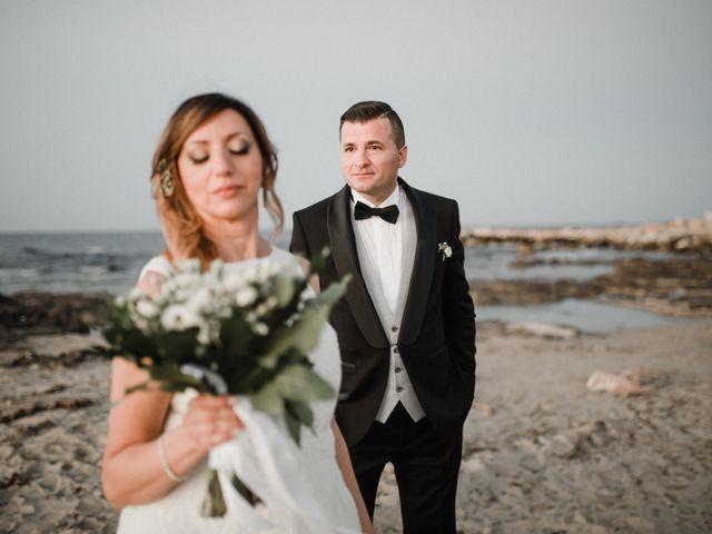 Il matrimonio di Danilo e Gabriella a Mesagne, Brindisi 68