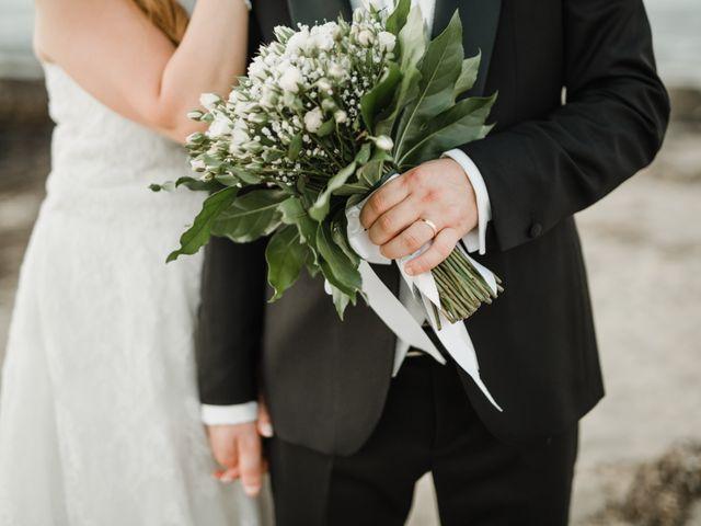 Il matrimonio di Danilo e Gabriella a Mesagne, Brindisi 72