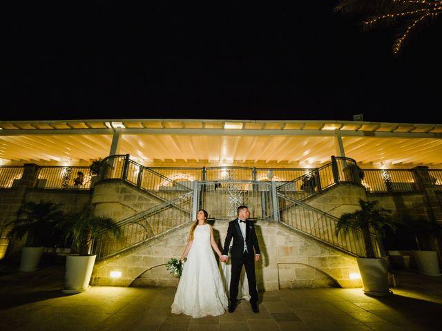 Il matrimonio di Danilo e Gabriella a Mesagne, Brindisi 74
