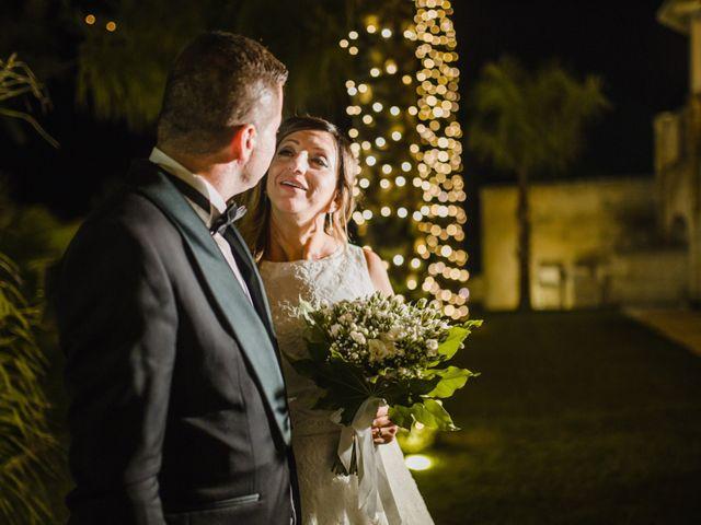 Il matrimonio di Danilo e Gabriella a Mesagne, Brindisi 75