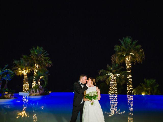 Il matrimonio di Danilo e Gabriella a Mesagne, Brindisi 76