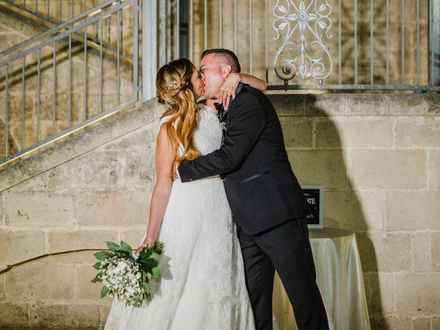 Il matrimonio di Danilo e Gabriella a Mesagne, Brindisi 77