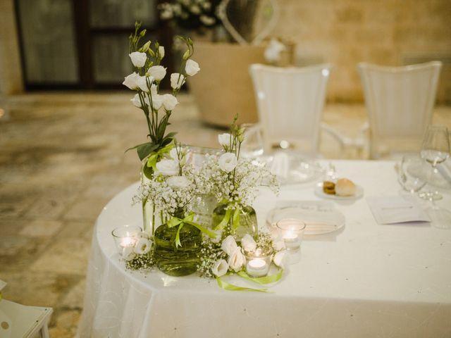Il matrimonio di Danilo e Gabriella a Mesagne, Brindisi 79
