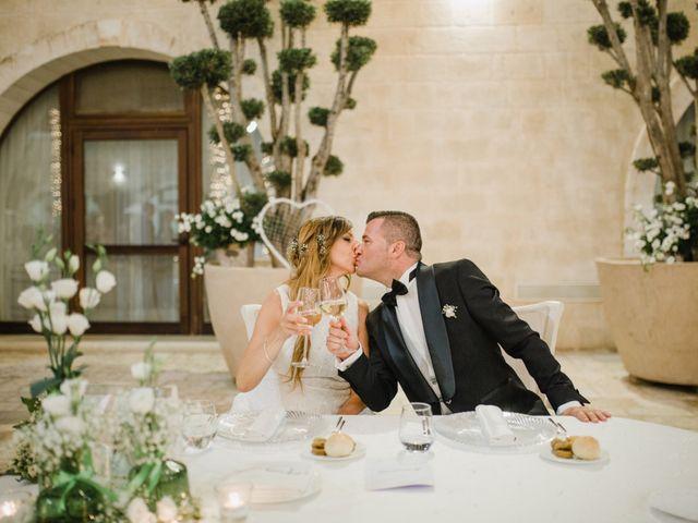 Il matrimonio di Danilo e Gabriella a Mesagne, Brindisi 80