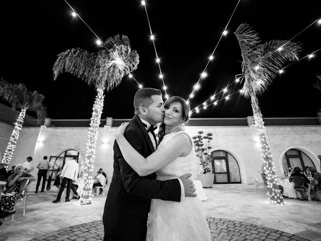 Il matrimonio di Danilo e Gabriella a Mesagne, Brindisi 85