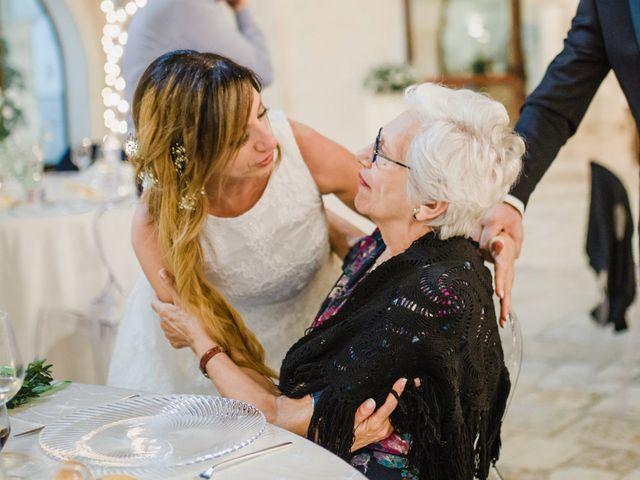 Il matrimonio di Danilo e Gabriella a Mesagne, Brindisi 86