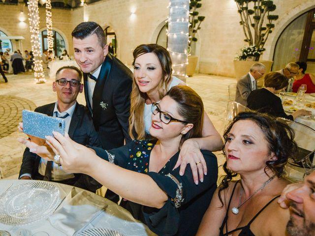 Il matrimonio di Danilo e Gabriella a Mesagne, Brindisi 101