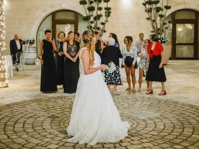 Il matrimonio di Danilo e Gabriella a Mesagne, Brindisi 102