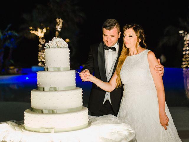 Il matrimonio di Danilo e Gabriella a Mesagne, Brindisi 109