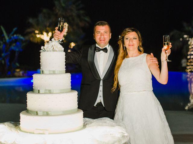 Il matrimonio di Danilo e Gabriella a Mesagne, Brindisi 112