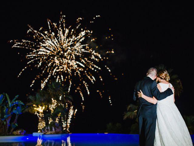 Il matrimonio di Danilo e Gabriella a Mesagne, Brindisi 113