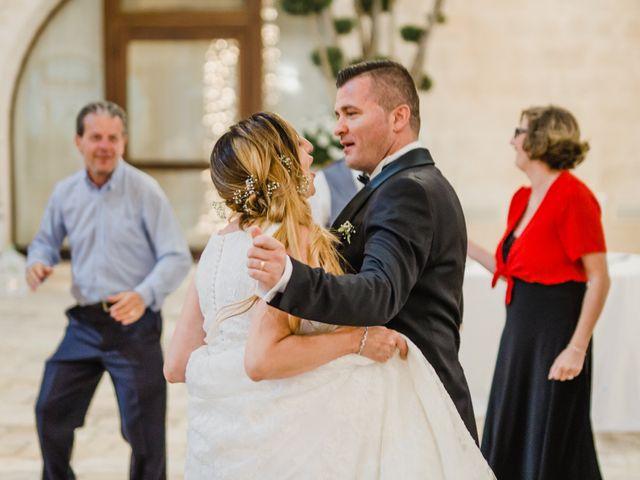 Il matrimonio di Danilo e Gabriella a Mesagne, Brindisi 117