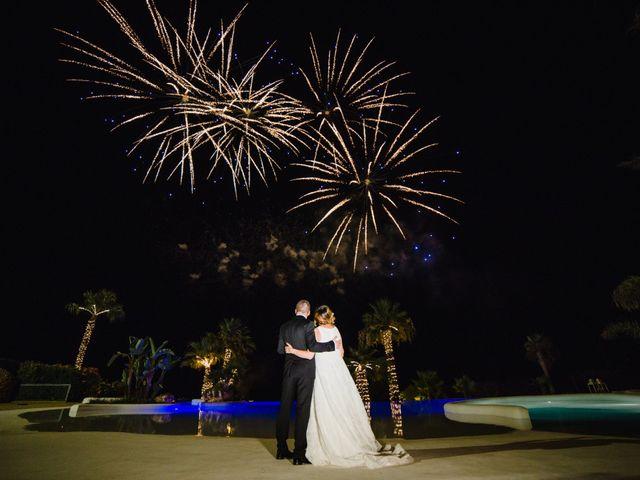 Il matrimonio di Danilo e Gabriella a Mesagne, Brindisi 122