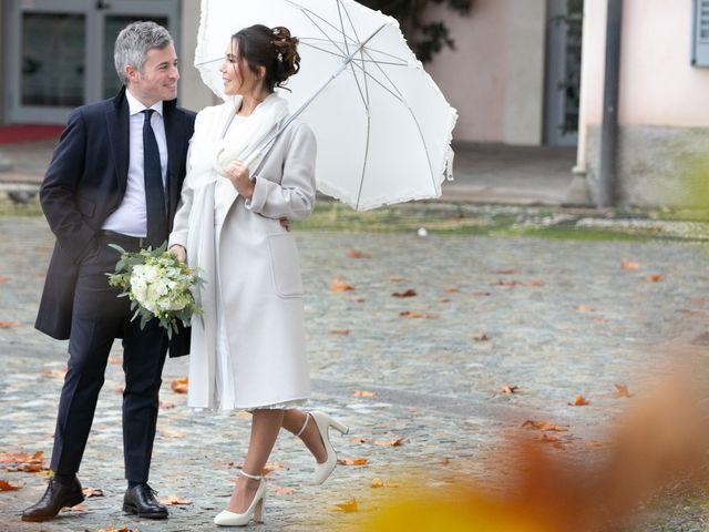 Le nozze di Saltanat e Marcello