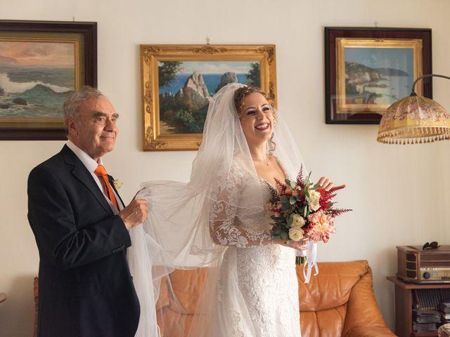 Il matrimonio di Vittorio e Maria Grazia a Caiazzo, Caserta 3