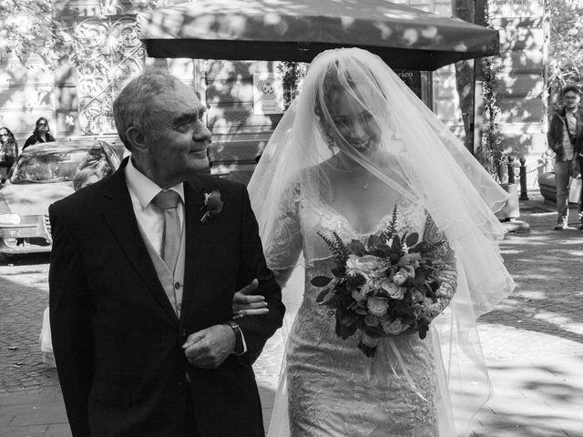 Il matrimonio di Vittorio e Maria Grazia a Caiazzo, Caserta 5
