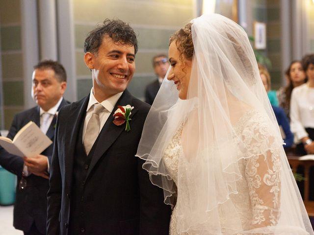 Il matrimonio di Vittorio e Maria Grazia a Caiazzo, Caserta 6