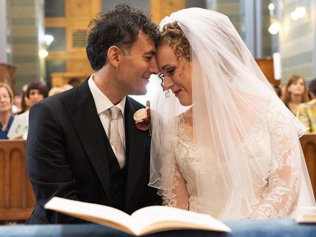 Il matrimonio di Vittorio e Maria Grazia a Caiazzo, Caserta 8