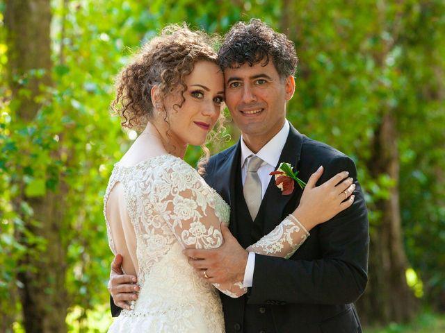 Il matrimonio di Vittorio e Maria Grazia a Caiazzo, Caserta 12
