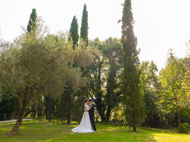 Il matrimonio di Vittorio e Maria Grazia a Caiazzo, Caserta 14