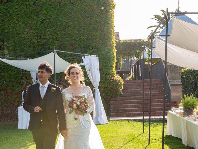 Il matrimonio di Vittorio e Maria Grazia a Caiazzo, Caserta 20
