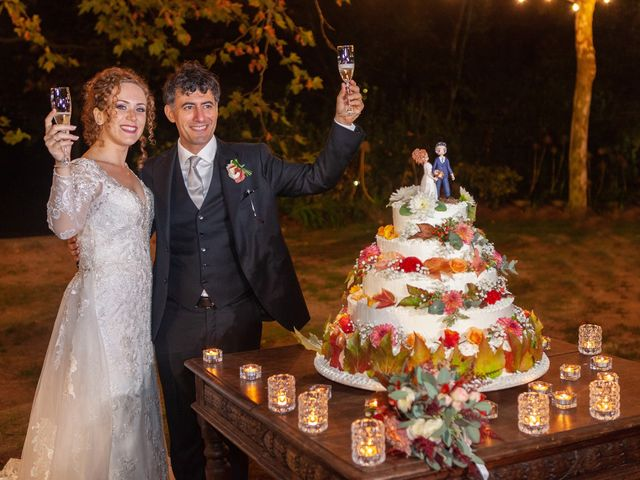 Il matrimonio di Vittorio e Maria Grazia a Caiazzo, Caserta 27