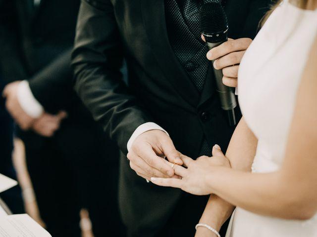 Il matrimonio di Francesco e Domenica a Caselle in Pittari, Salerno 28