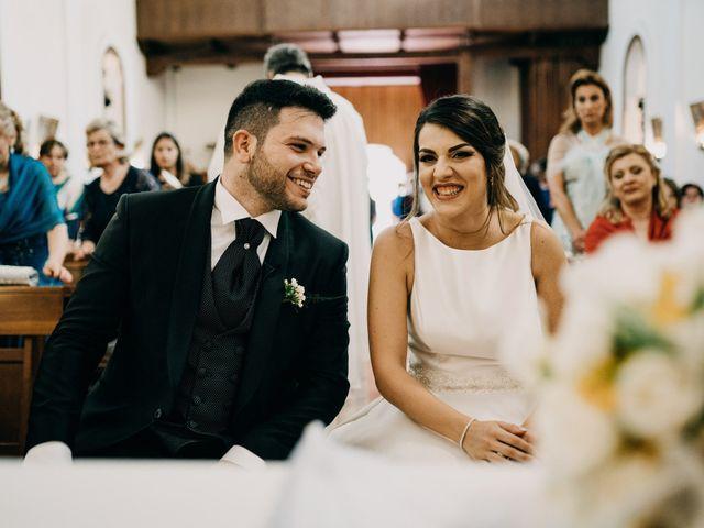 Il matrimonio di Francesco e Domenica a Caselle in Pittari, Salerno 29