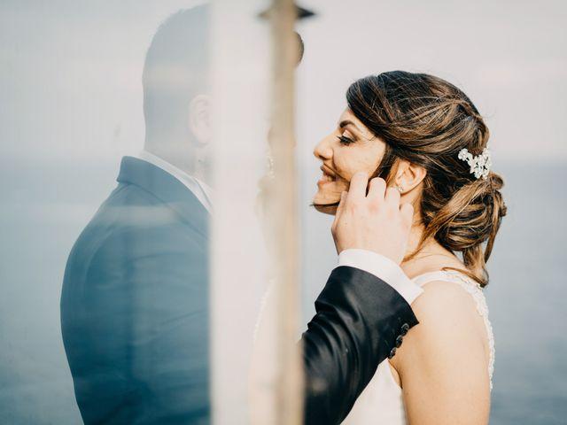 Il matrimonio di Francesco e Domenica a Caselle in Pittari, Salerno 49