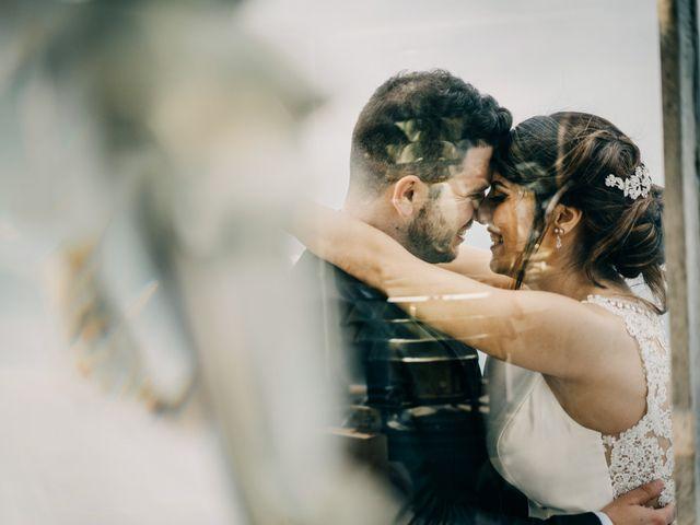 Il matrimonio di Francesco e Domenica a Caselle in Pittari, Salerno 51