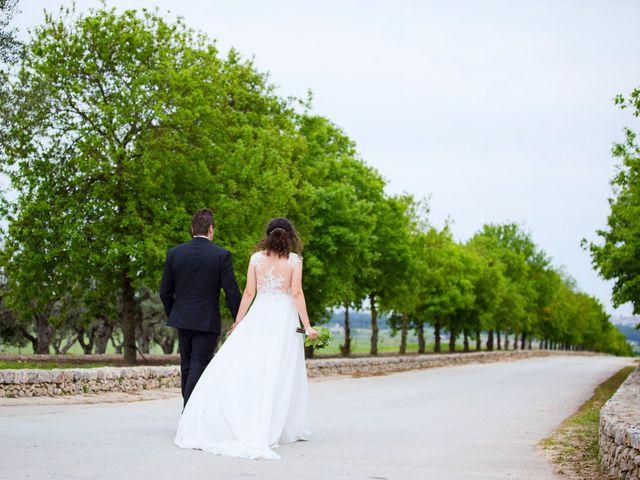 Le nozze di Grazia e Ferdinando