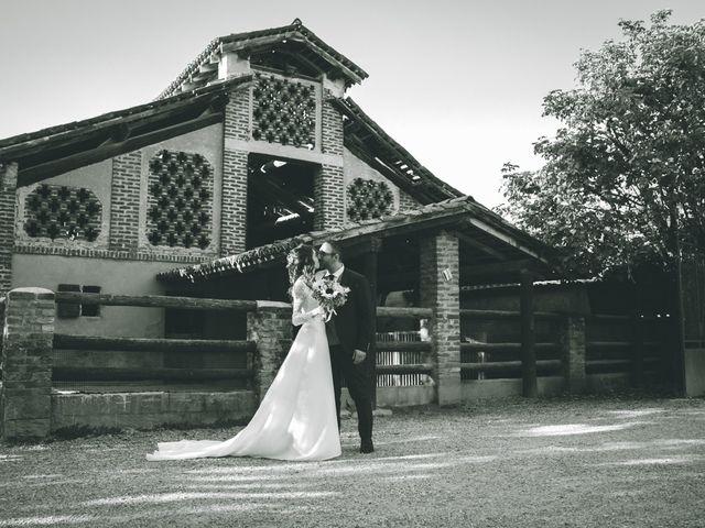 Il matrimonio di Salvatore e Sonia a Milano, Milano 1