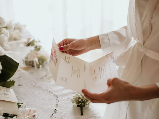 Il matrimonio di Luca e Claudia a San Pietro Vernotico, Brindisi 7