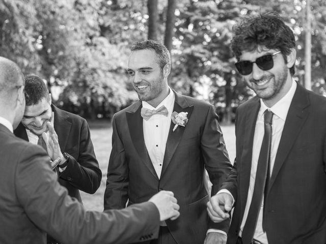 Il matrimonio di Alessandro e Paola a San Pietro in Cerro, Piacenza 23
