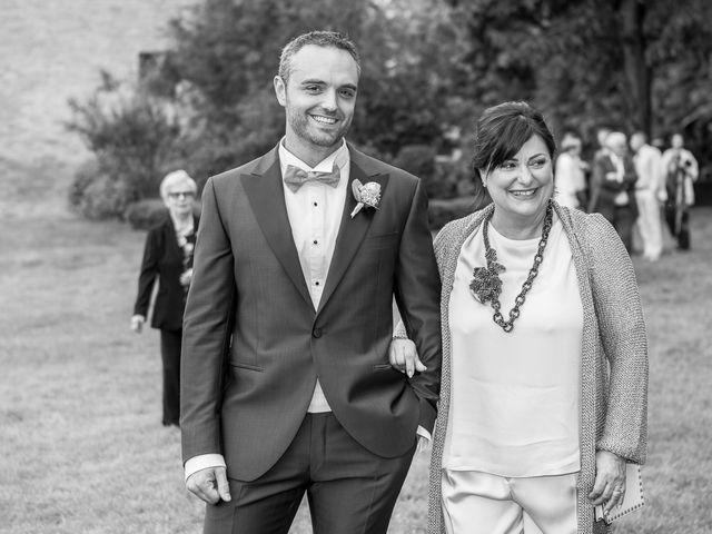 Il matrimonio di Alessandro e Paola a San Pietro in Cerro, Piacenza 25