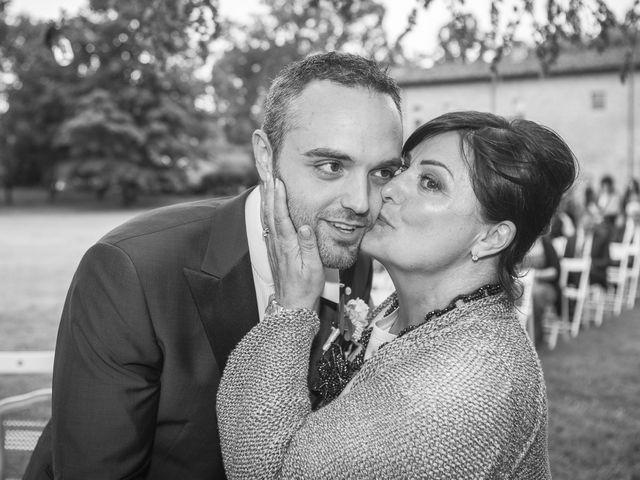 Il matrimonio di Alessandro e Paola a San Pietro in Cerro, Piacenza 26