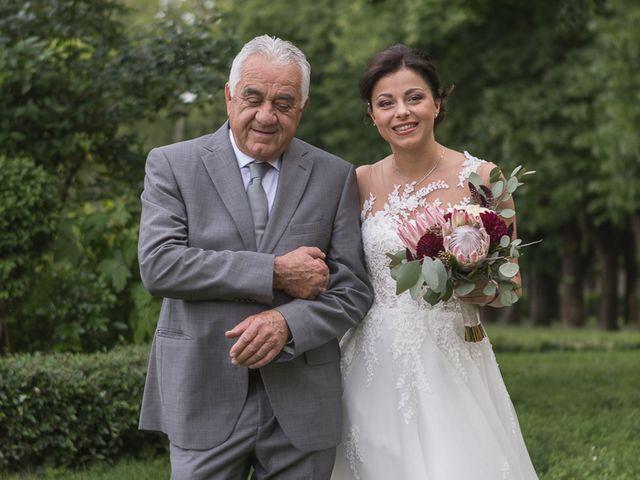 Il matrimonio di Alessandro e Paola a San Pietro in Cerro, Piacenza 27