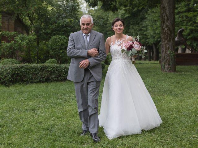 Il matrimonio di Alessandro e Paola a San Pietro in Cerro, Piacenza 28