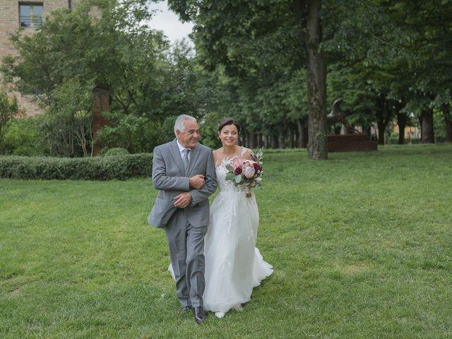Il matrimonio di Alessandro e Paola a San Pietro in Cerro, Piacenza 29