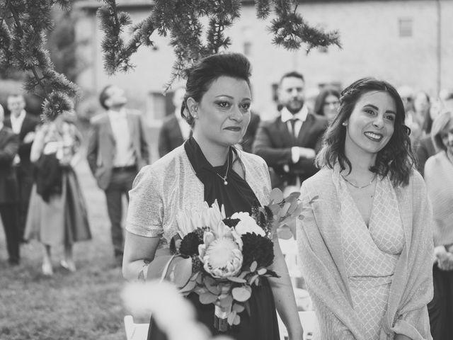 Il matrimonio di Alessandro e Paola a San Pietro in Cerro, Piacenza 32