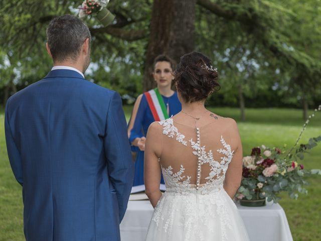 Il matrimonio di Alessandro e Paola a San Pietro in Cerro, Piacenza 33