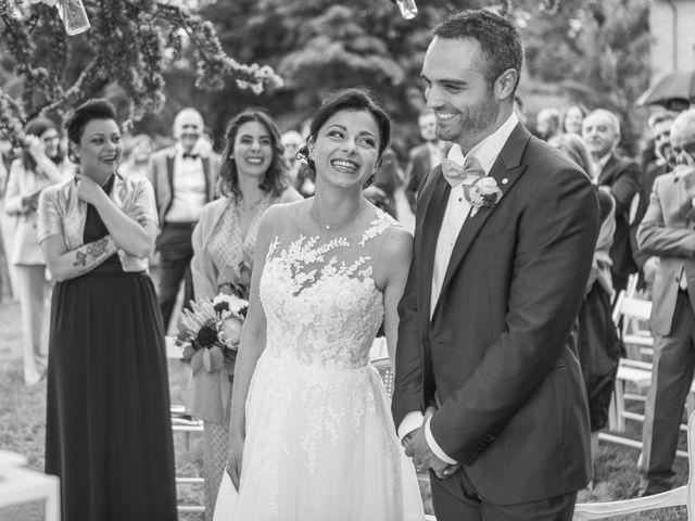 Il matrimonio di Alessandro e Paola a San Pietro in Cerro, Piacenza 39