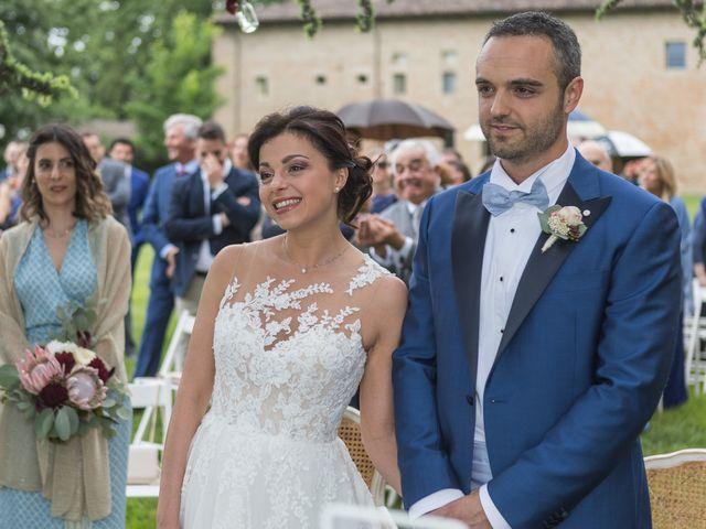 Il matrimonio di Alessandro e Paola a San Pietro in Cerro, Piacenza 41