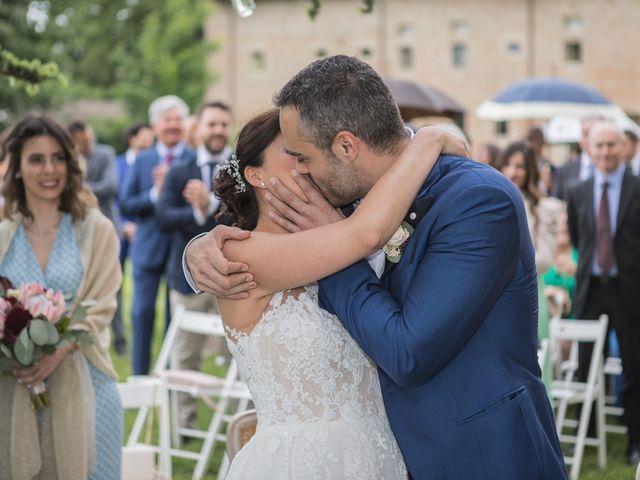 Il matrimonio di Alessandro e Paola a San Pietro in Cerro, Piacenza 44